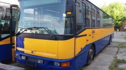 Karosa C 954.1360