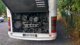 Volvo 15
